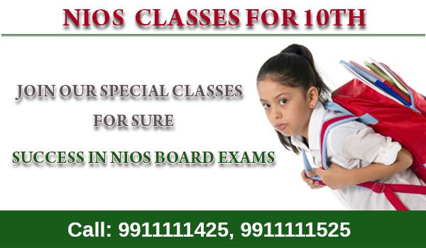 Open School Admission 10th